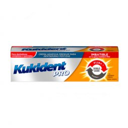 Kukident Pro Doble Acción 40