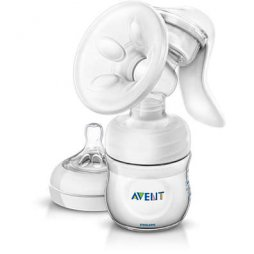 Avent Extractor Manual Gama Natural