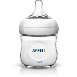 Avent Biberon Natural 0M+ 125ml