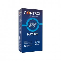 Control Nature Easy Way 10 Uds