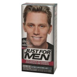 Just For Men Castaño Claro