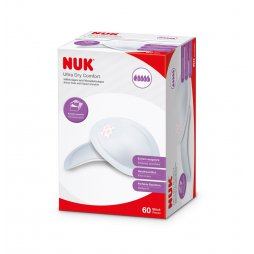 Protegesenos Ultra Dry 60 Uds Nuk