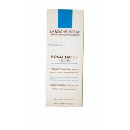 La Roche Rosaliac UV Rica 40ml