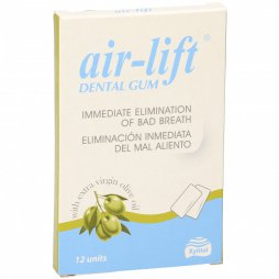 Air Lift Chicle 12uds
