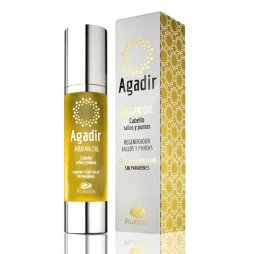 Rueber Agadir-Argan Oil 50ml