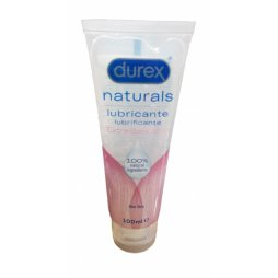 Durex Lubricante Extra Sensitivo Aloe 100ml