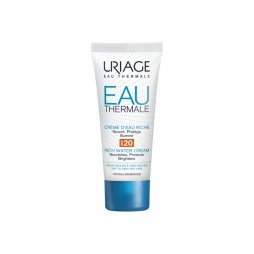 Uriage Thermale Crema Rica SPF20 40ml