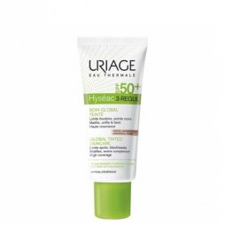 Uriage Hyseac 3 Regul SPF50 Color 40ml