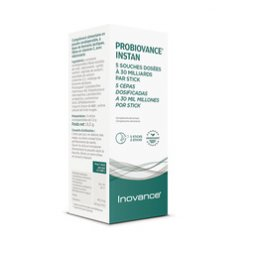 Ysonut Probiovance Instan 5 Sticks