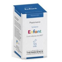Teoliance Enfant 10 Sticks
