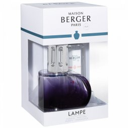 Berger Lámpara Alliance Violeta