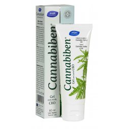 Cannabiben Gel 60ml